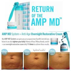 Get ready for the return of this Amazing REDEFINE AMP MD this fall!! Become a preferred customer, to be one of the first to get your hands on this amazing tool! How will u REDEFINE your skin?! Check out my website https://afernandez.myrandf.com/