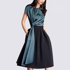 night out womens fashion that look fab 868 Older Women Fashion, Womens Fashion, Ladies Fashion, Cheap Fashion, Plain Shirts, Edgy Style, Shirt Skirt, Summer Outfits Women, Dress Suits