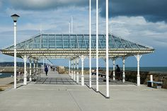 DUN LAOGHAIRE EAST PIER Ref-303 [BY WILLIAM MURPHY]