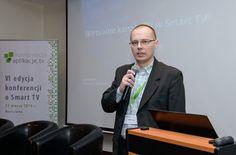 Relacja z VI edycji konferencji Aplikacje TV specjalizującej się w #SmartTV