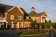 Granite Links Golf Club   Quincy, MA