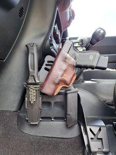 Kia Soul Accessories, Truck Accessories, Jeep Mods, Truck Mods, Jeep Jk, Shotguns, Firearms, Tactical Truck, Cars