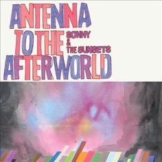 #music #album #vinyl #records #record #limited #edition #collection #collectors #display #decoration #crafts #store #wall #stand #songs #player #diy #studio #digital #download #MP3 #audio #old #ideas #antenna #to #the #afterworld #sonny&thesunsets