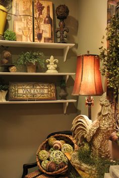 Savvy Seasons by Liz: Random Night Shots Of The House