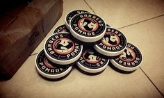Original Formula Made in Indonesia READY FOR DELIVERY! The First WATER-BASED Pomade Proudly Made in Indonesia. Available in 2.8oz. / 80g ONLY IDR 120k
