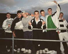 Boys at Devont, Mark Neville, 2005