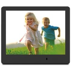 ViewSonic 8-Inch Digital Photo Frame (VFD820-50) --- http://www.amazon.com/ViewSonic-8-Inch-Digital-Photo-VFD820-50/dp/B008FC8FJ8/?tag=affpicntip-20