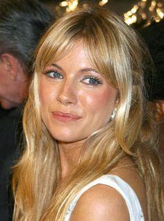 Marie Claire Beauty 10 Best: Sienna Miller