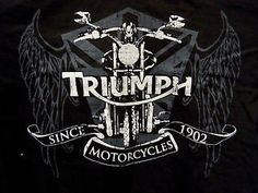 Triumph Motorcycles Mens Speedmaster T-Shirt Black Small S Cruiser America Union