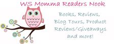 WS Momma Readers Nook Interview with E.D.E. Bell
