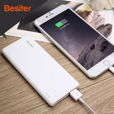 Cellphones & Telecommunications 30000mah Dual-usb Solar Power Battery Mobile Power Adapter Portable Phone Charger Powerbank Phone Batteries Let Our Commodities Go To The World Mobile Phone Adapters
