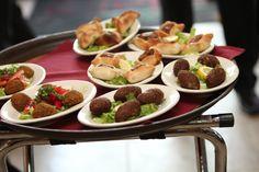 Lebanese Meza at Cedar Restaurant, Orlando, FL