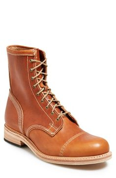 'Coulter Collection - Cordwain' Cap Toe Boot (Men)