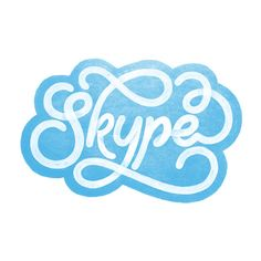 Skype is such a great way to socialize and ward off isolation with chronic illness