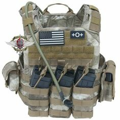I love the Shellback Banshe PC, but unless you get the ATAX on the molle its not effective.