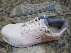 Womens New Balance Sneakers Sz 10.5 Wide D