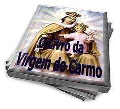 O Livro Da Virgem Do Carmo :: Serginho-sucesso
