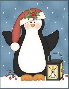 sweet penguin