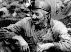 Coal Miner: Frank Jackson