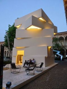 Google+ TimeForDeco Amazing modern facades!