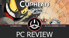 Cuphead - Logic Review