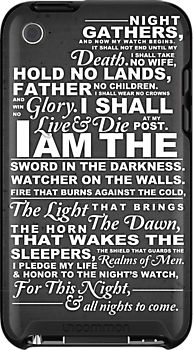 Game of Thrones - Night's Watch Oath iphone case Iphone Wallpaper Vintage Quotes, Iphone Wallpaper 4k, Watch Wallpaper, Wallpaper Quotes, Watch Game Of Thrones, Game Of Thrones Quotes, Watchers On The Wall, Geek Out, I Am Game