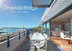One Mile Cl, One Mile Ridge, a Boat Harbour Apartment Weekends Away, Short Breaks, Boat, Australia, Cl, Outdoor Decor, Home Decor, Homemade Home Decor, Dinghy