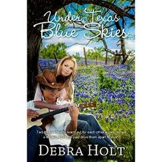 #Book Review of #UnderTexasBlueSkies from #ReadersFavorite - https://readersfavorite.com/book-review/under-texas-blue-skies  Reviewed by Natasha Jackson for Readers' Favorite  Under Texas Blue Skies is the story of J.D. and Mandy. Years ago, J.D. Sterling picked up and left his hometown of McKenna Springs to chase his dreams of music super-stardom, but he also left behind a brokenhearted Mandy Lawson. Now that J.D. has achieved his career goals as a famous country singer, he has returned to…