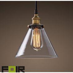 Geweldige glazen industrie lamp! Vanaf nu bij ons te verkrijgen! #industrie #lamp #glas