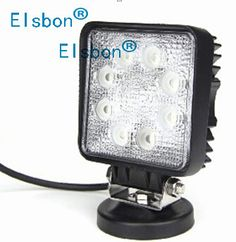 Find More Lights & Indicators Information about WholeSale 24W LED Work Light Car Light Source Car Styling LED Lamp Fog lights For Car Motorcycle Forklift Offroad Truck Boat L13,High Quality Lights & Indicators from Elsbon Electronic & Car Accessory on Aliexpress.com Led Work Light, Work Lights, Cheap Boats, Buying Wholesale, Led Lamp, Car Accessories, Offroad, Cars Motorcycles, Trucks