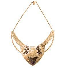 Miria necklace by Camille Enrico