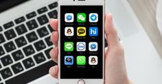 How Chat Feature Can Add Value To Your iPhone Application.