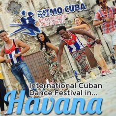 Ritmo Cuba Salsa Festival in Havana 2017