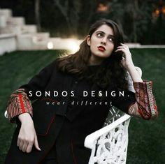 #Iran#women#fashion #sondos#design We Wear, How To Wear, Iranian Women, Fall Collections, Winter Collection, Fall Winter, Punk, Street Style, Persian
