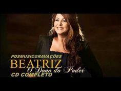 BEATRIZ ANDRADE - O DONO DO PODER CD COMPLETO