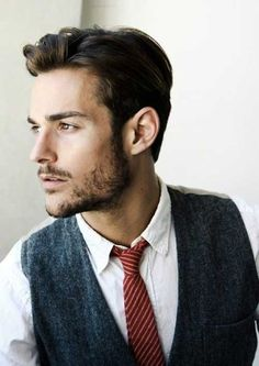 Male Fashion Hair