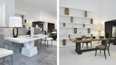 Christian Liaigre New Store on Mayfair