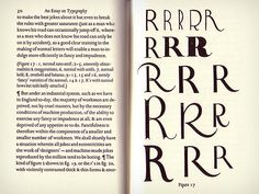 eric gill typography - Google Search