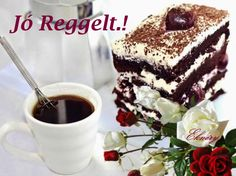 Tiramisu, Facebook, Ethnic Recipes, Quotes, Food, Good Morning, Qoutes, Meal, Essen