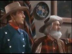 ROMÂNTICO DEFENSOR 1948   DUblado com Randolph Scott