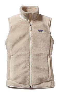 Women's Patagonia Retro Vest