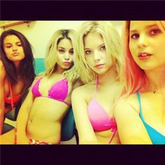 Spring Breakers: the Movie - at http://posts.fanbox.com/mfjr5