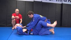 Great Tip to Break the Closed Guard