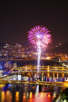 Pittsburgh.