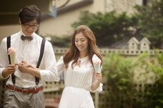Korea Pre-Wedding - Casual Dating Snaps, Seoul  by May Studio on OneThreeOneFour 5