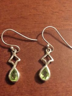 Connecting To Your Poltergeist supernatural Earrings-3