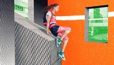adidas stellasport stella mccartney spring summer  2015 primavera veranohttp://www.neo2.es/blog/2015/01/adidas-stellasport/