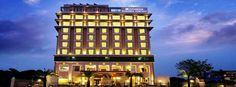 Express Sarovar Portico, #Faridabad, #Haryana, India | R S #Tour & #Travels