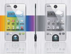 The 'Second Life Mobile Phone' Dulls as it Drains