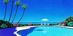 Hiroshi Nagai - Time goes by…
